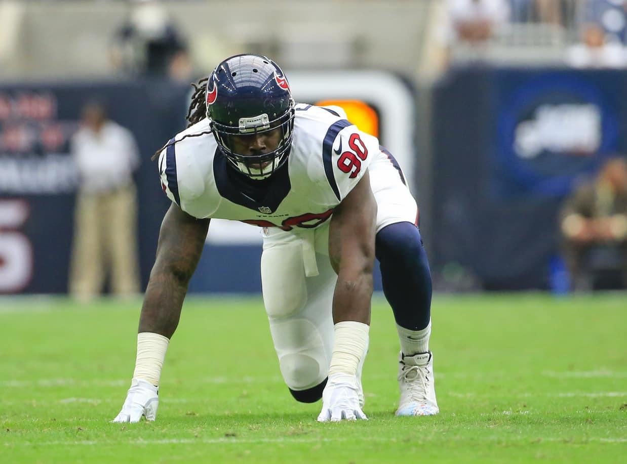 Texans Open To Trading Jadeveon Clowney?