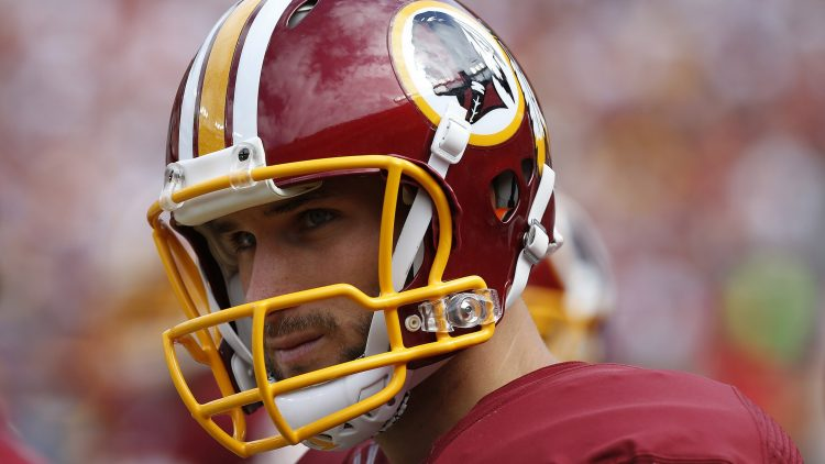 The Vikings signing Kirk Cousins will go down as one of the worst deals in NFL Free agency this year