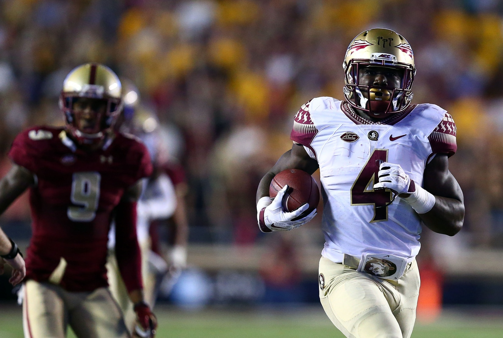College Football Week 3, Dalvin Cook FSU