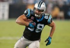 Greg Olsen Carolina Panthers
