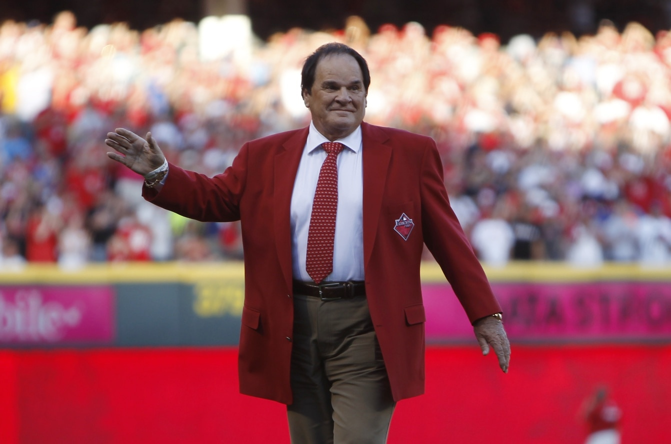 a biography of pete rose an american basketball great Readers: biggest cheaters in baseball the greatest groundskeepers to grace the great game of baseball pete rose (24 letters) if pete.