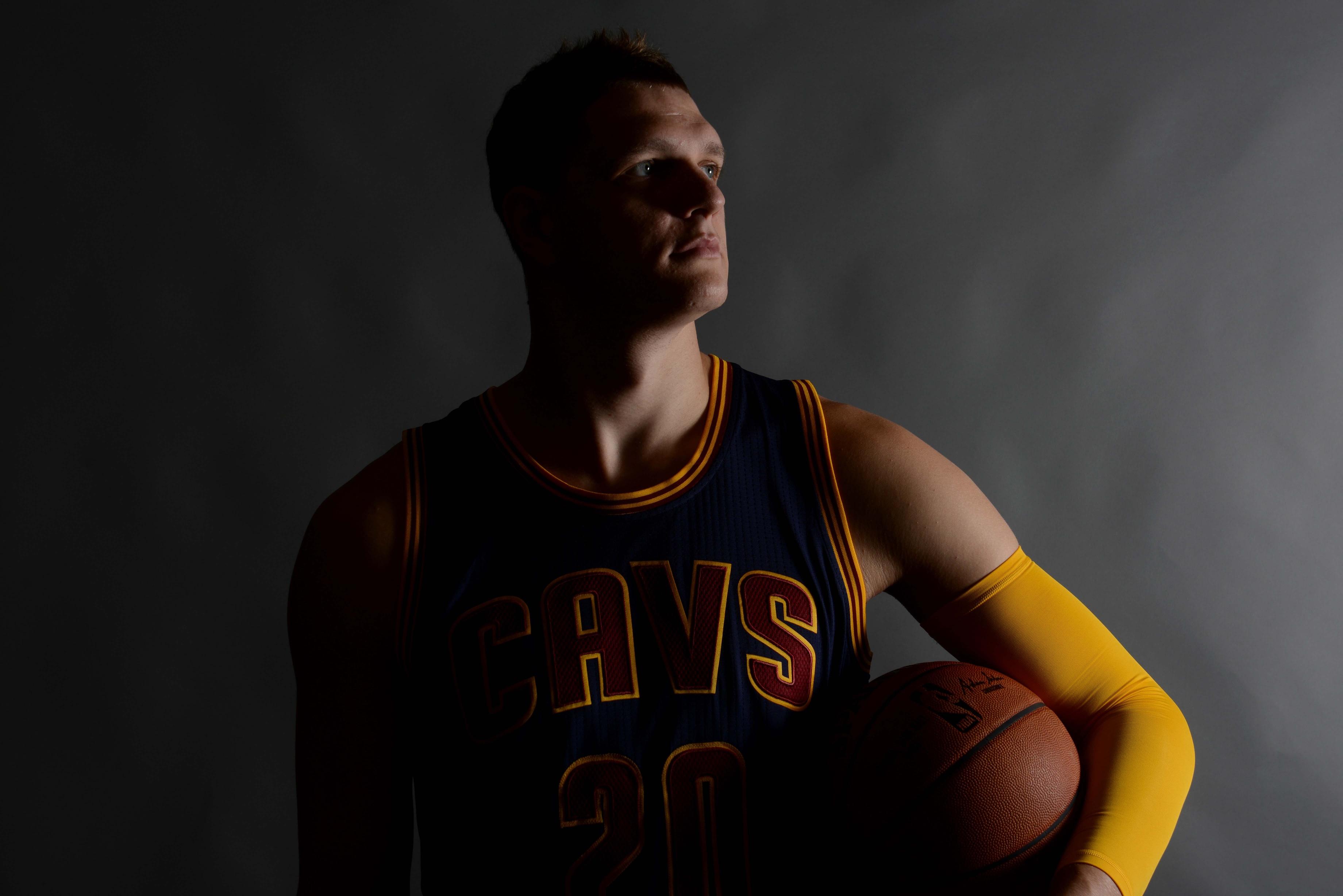 NBA free agent