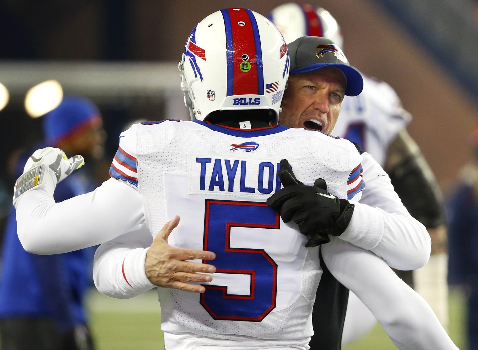 Buffalo Bills 2016 Preview
