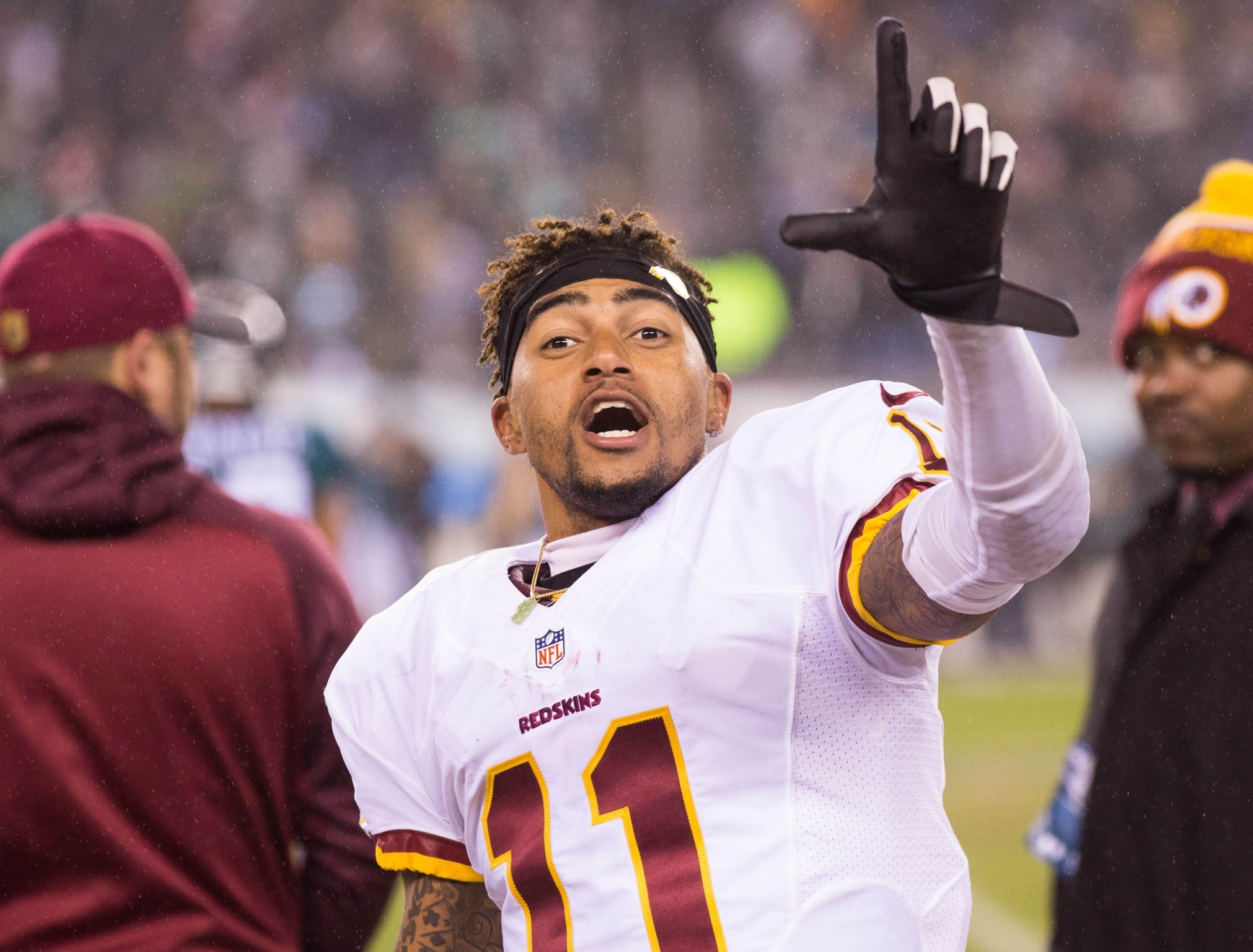 Report DeSean Jackson expected to sign with the Buccaneers