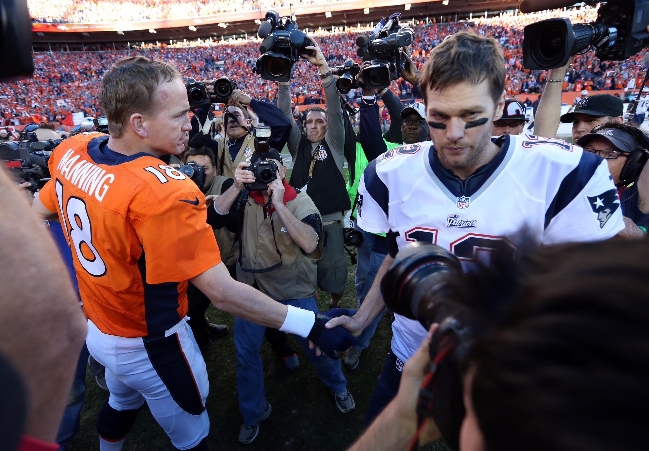 Courtesy of USA Today Images