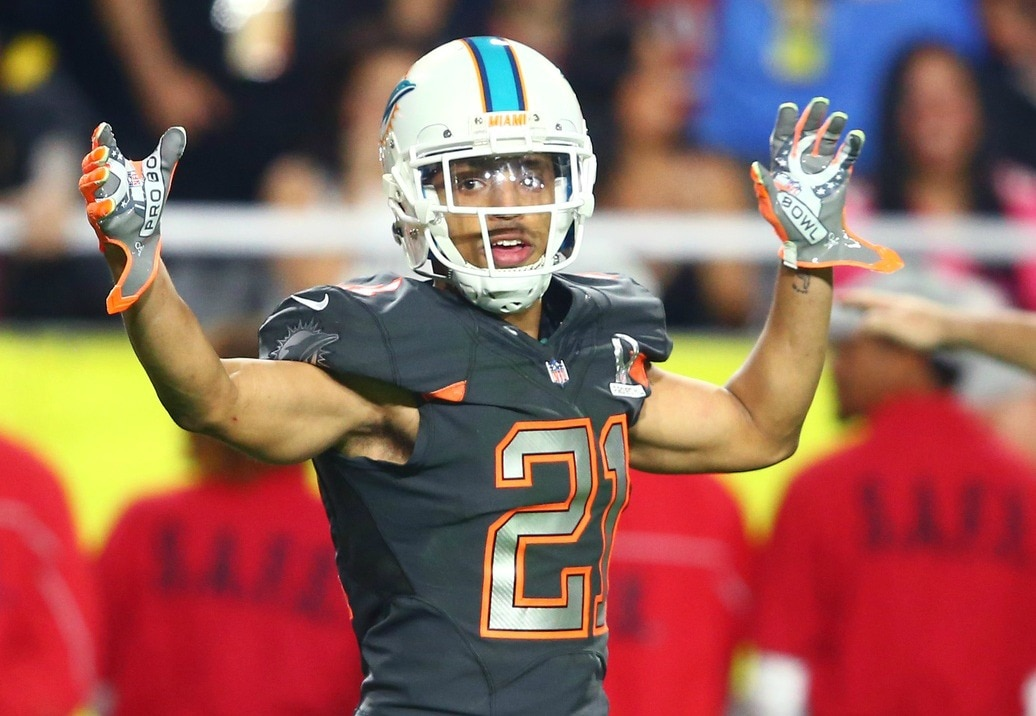timeless design 3ca80 67e9f Ranking the top 2016 Pro Bowl MVP candidates