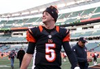backup quarterbacks, A.J. McCarron