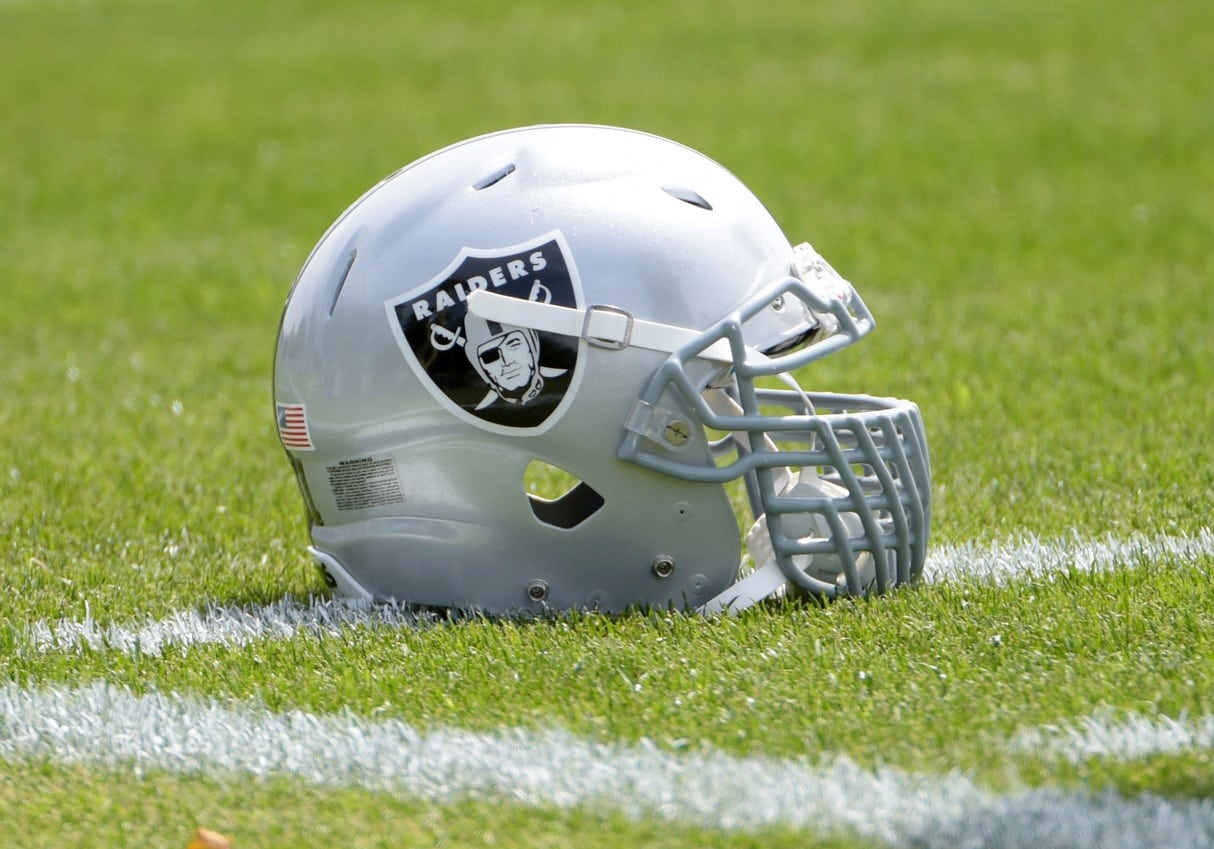 Oakland Raiders 2016 Schedule