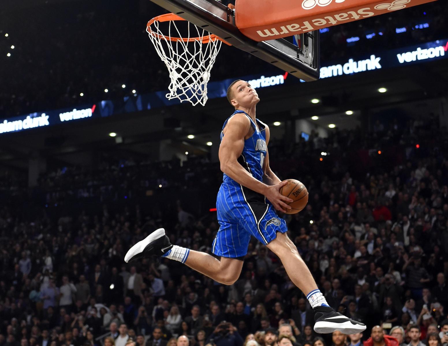 Top 100 NBA players heading into 2017-18 season