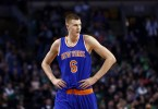 Kristaps Porzingis is a name to watch as NBA trades go down