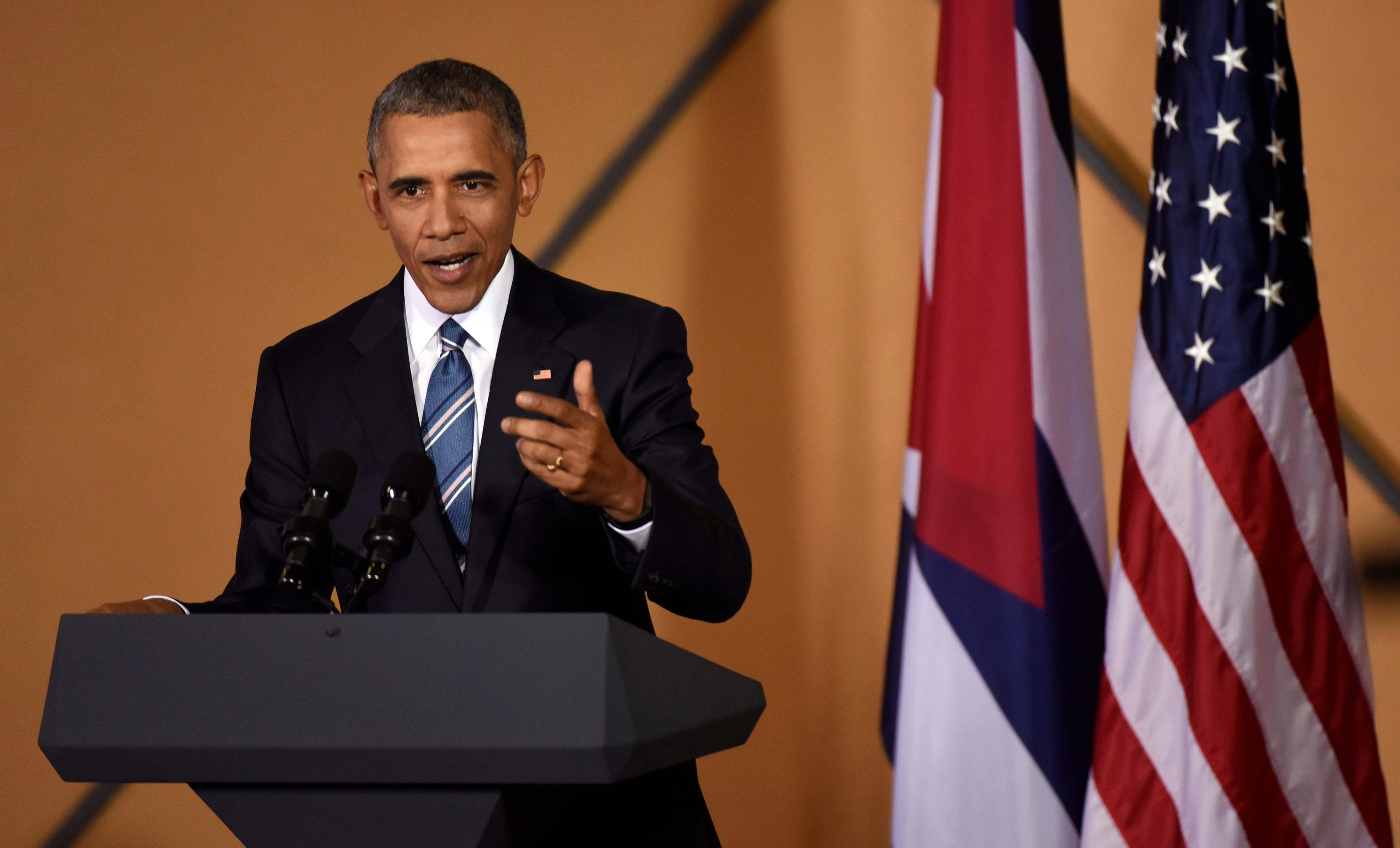 Barack Obama Colin Kaepernick