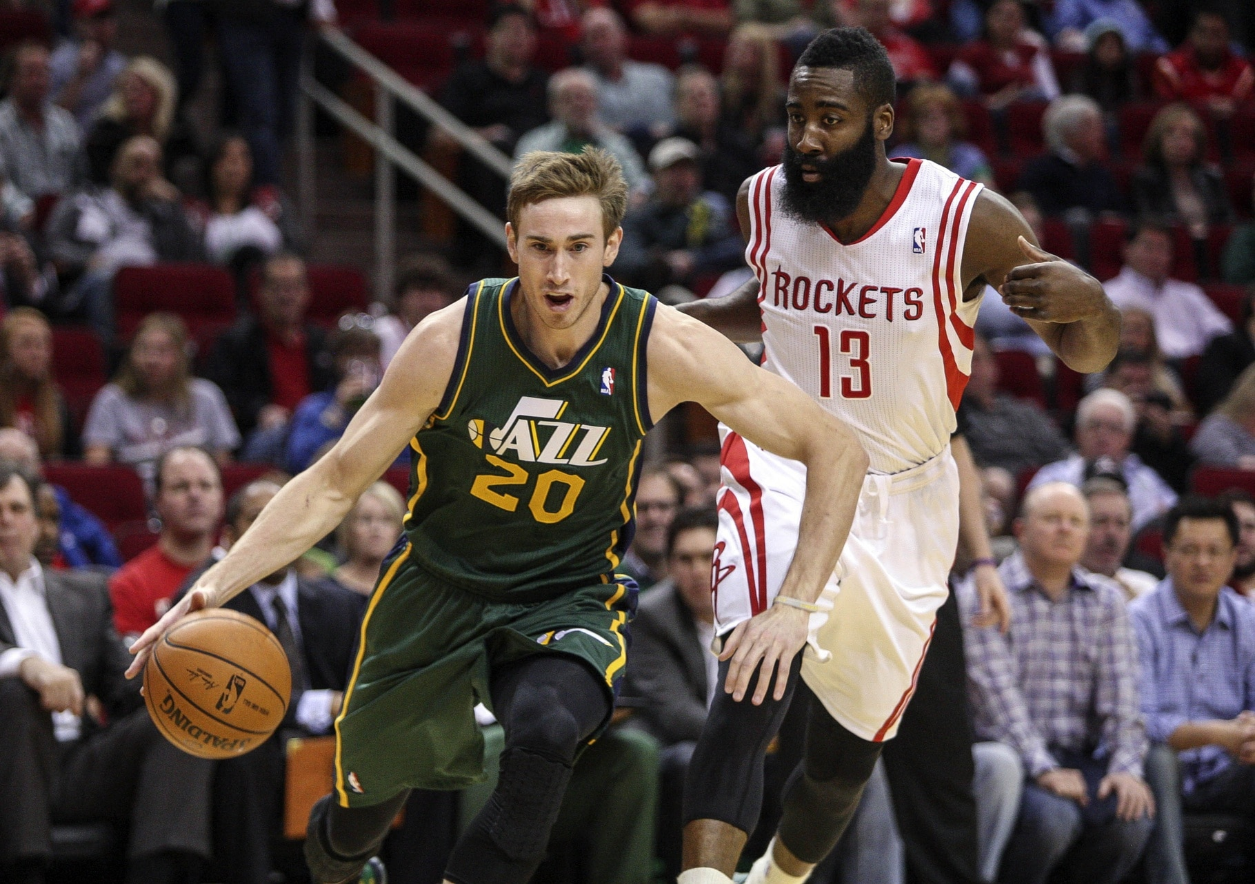 Report Jazz Open To Sign And Trade To Facilitate Gordon Hayward To The Celtics