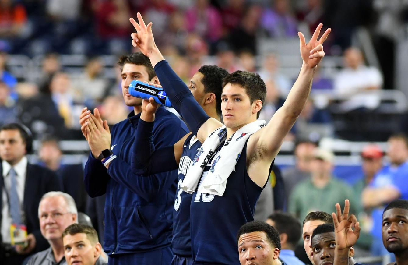 Villanova, NCAA Championship Game 2016