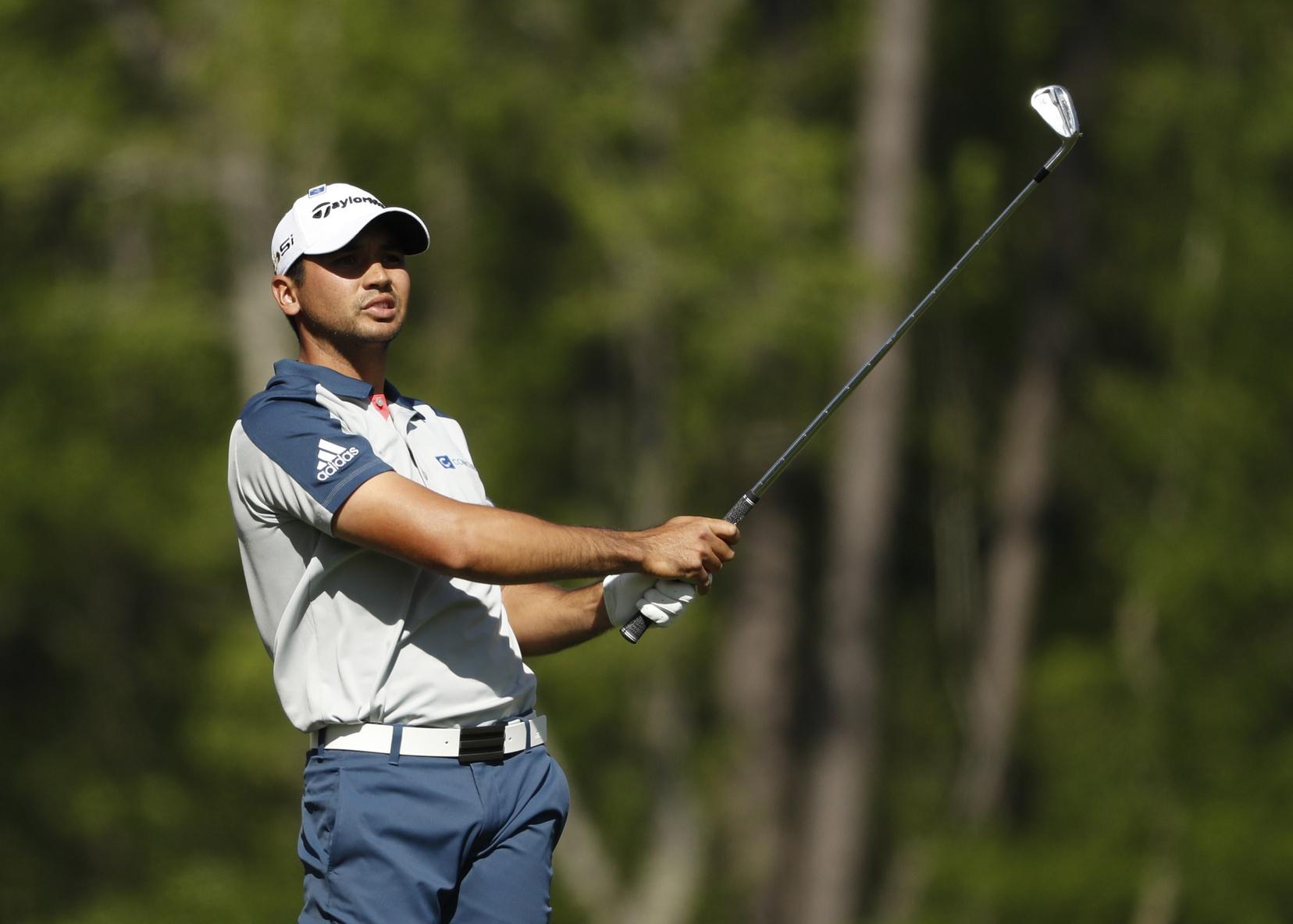 10 Hottest Golfers Entering 2016 British Open