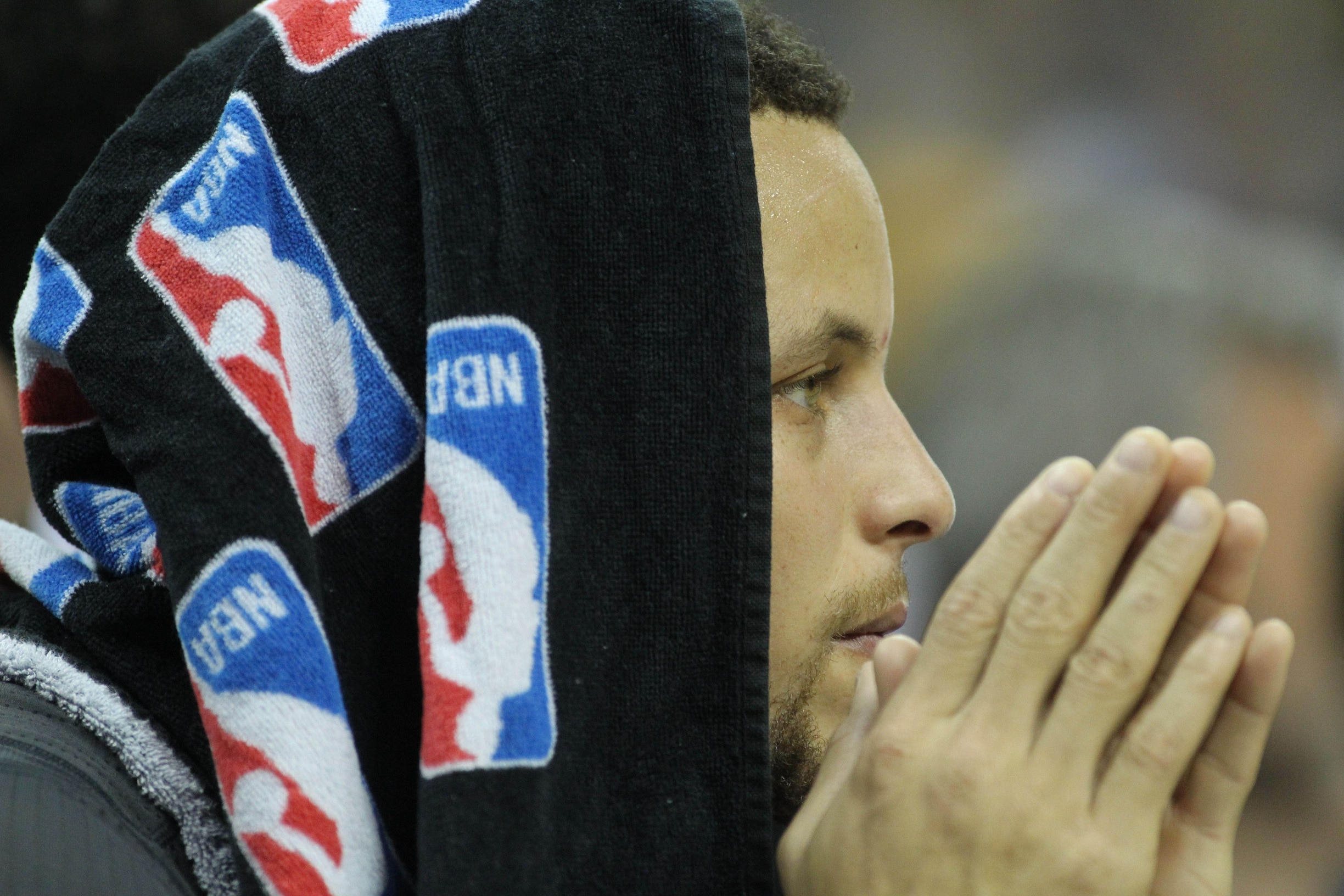 Nelson Chenault, USA Today Sports