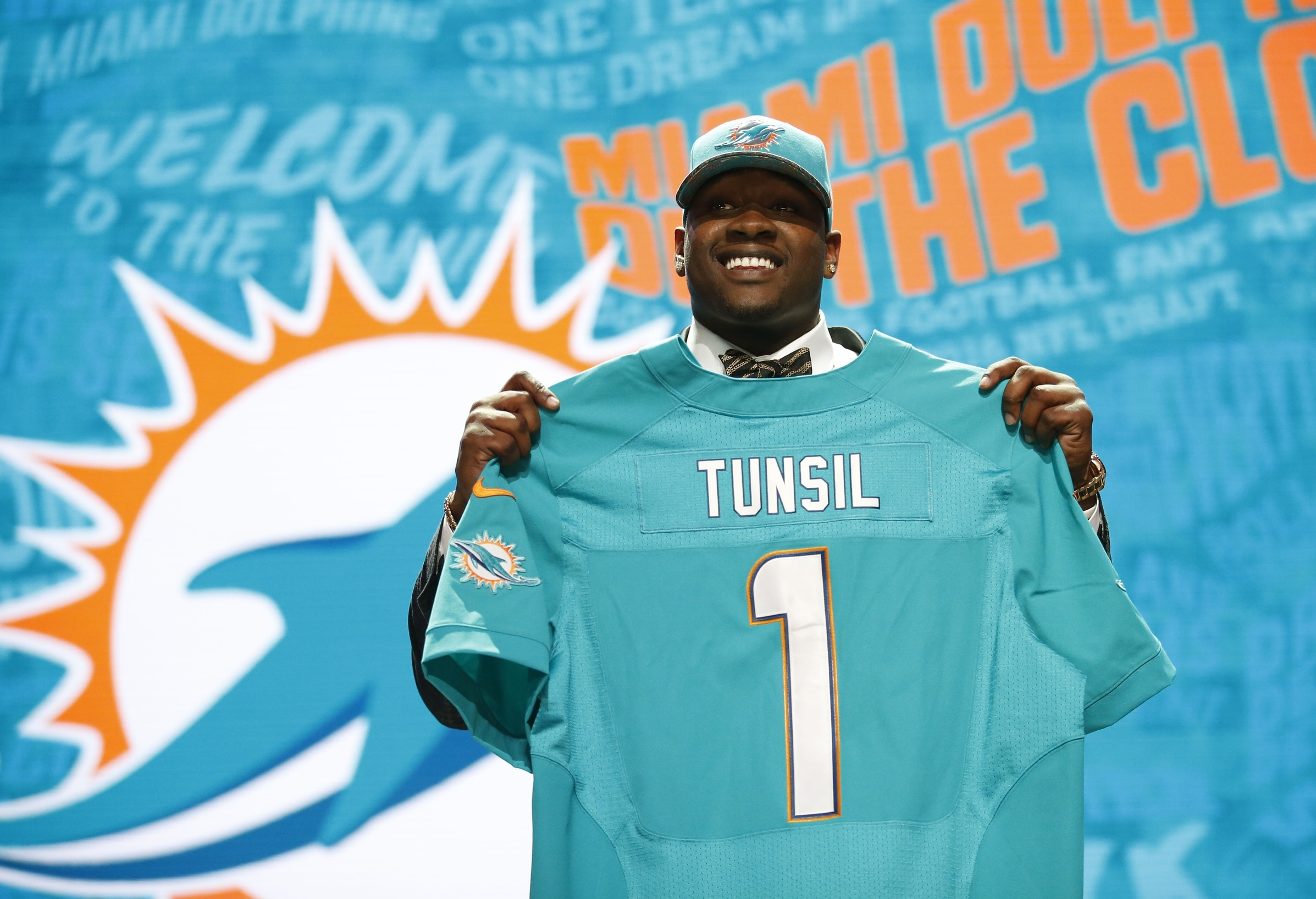 Dolphins 2016 Draft