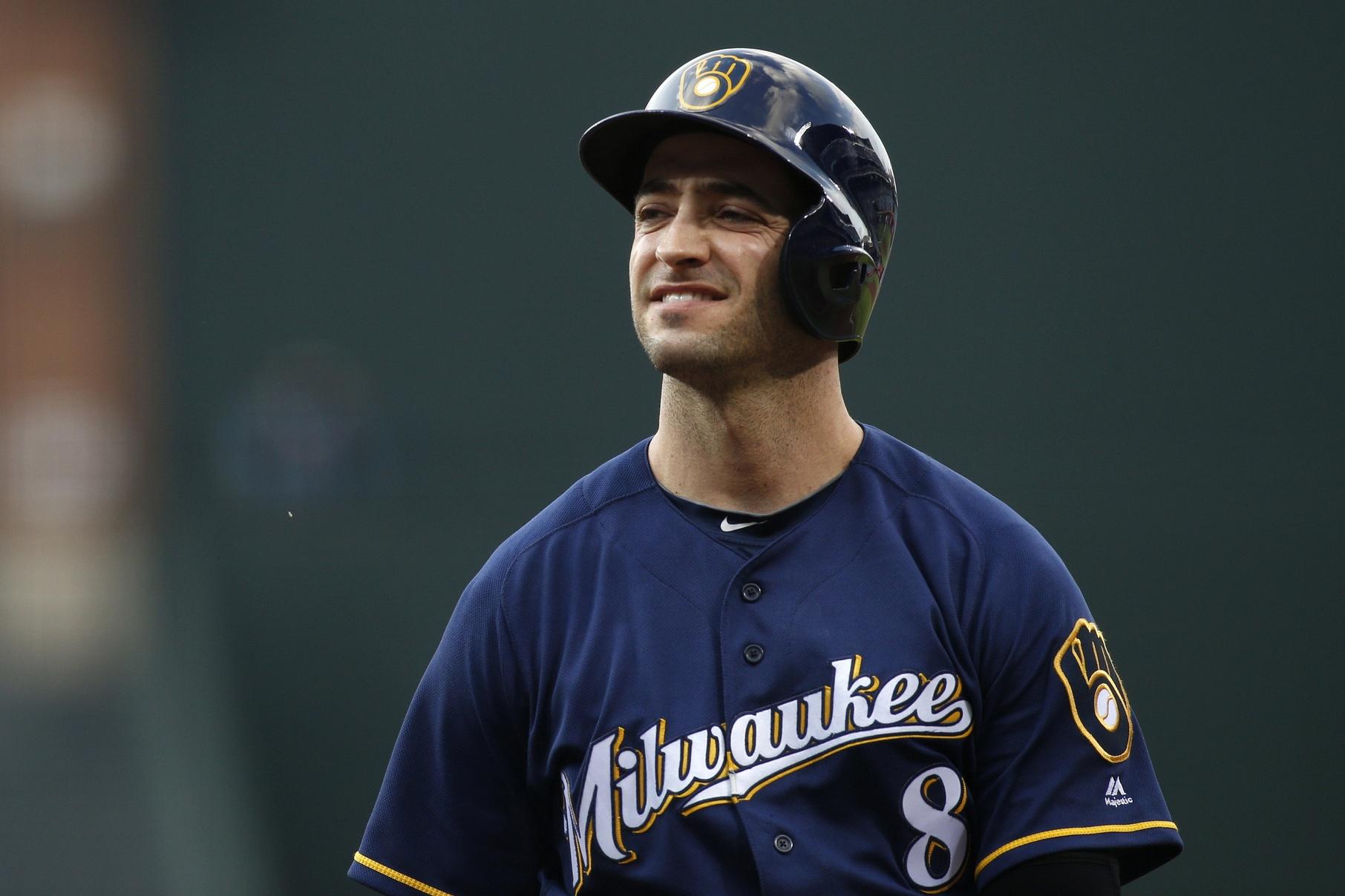 MLB Trade Rumors, Ryan Braun