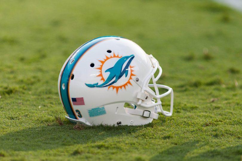 Miami Dolphins 2016 Schedule