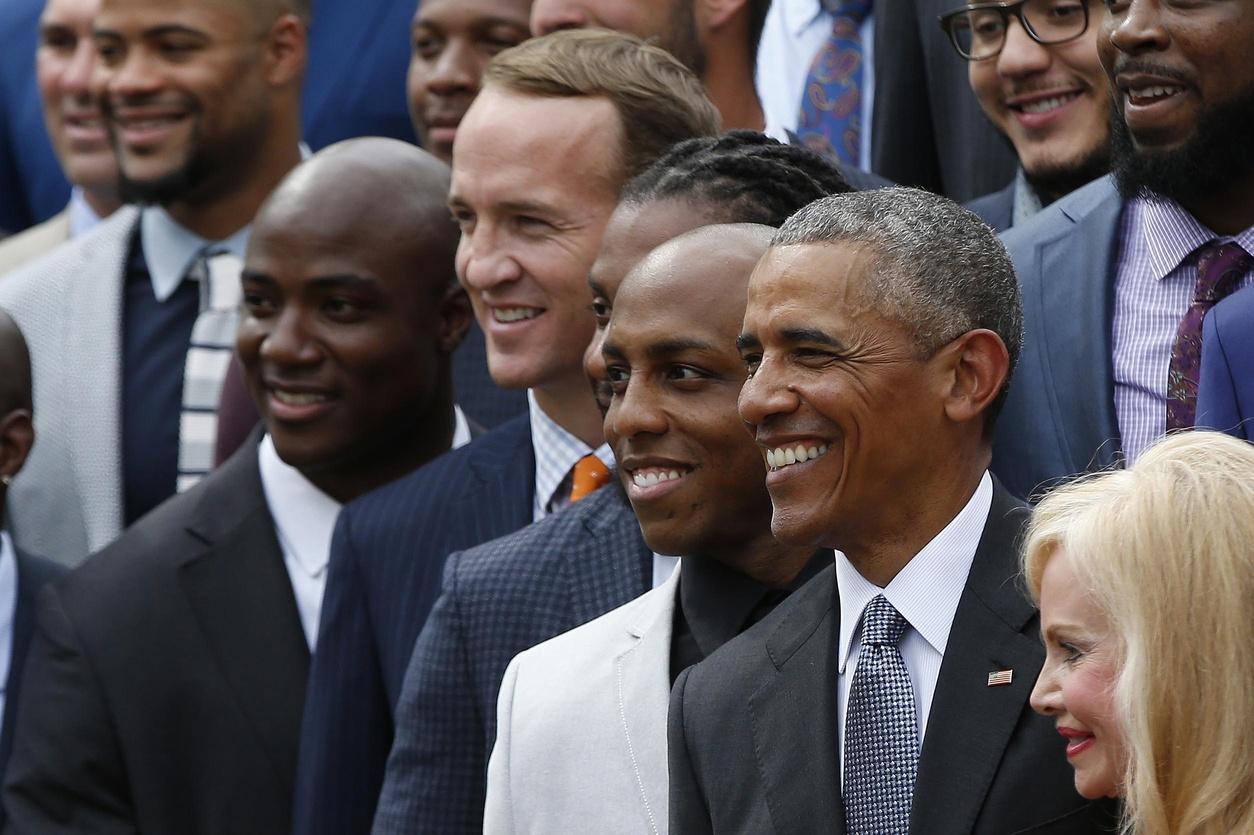 White House boycotts
