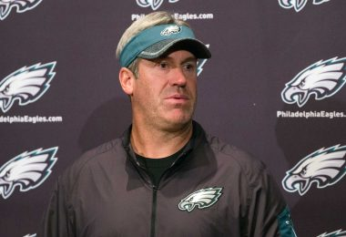 Philadelphia Eagles 2016 preview, Doug Pederson