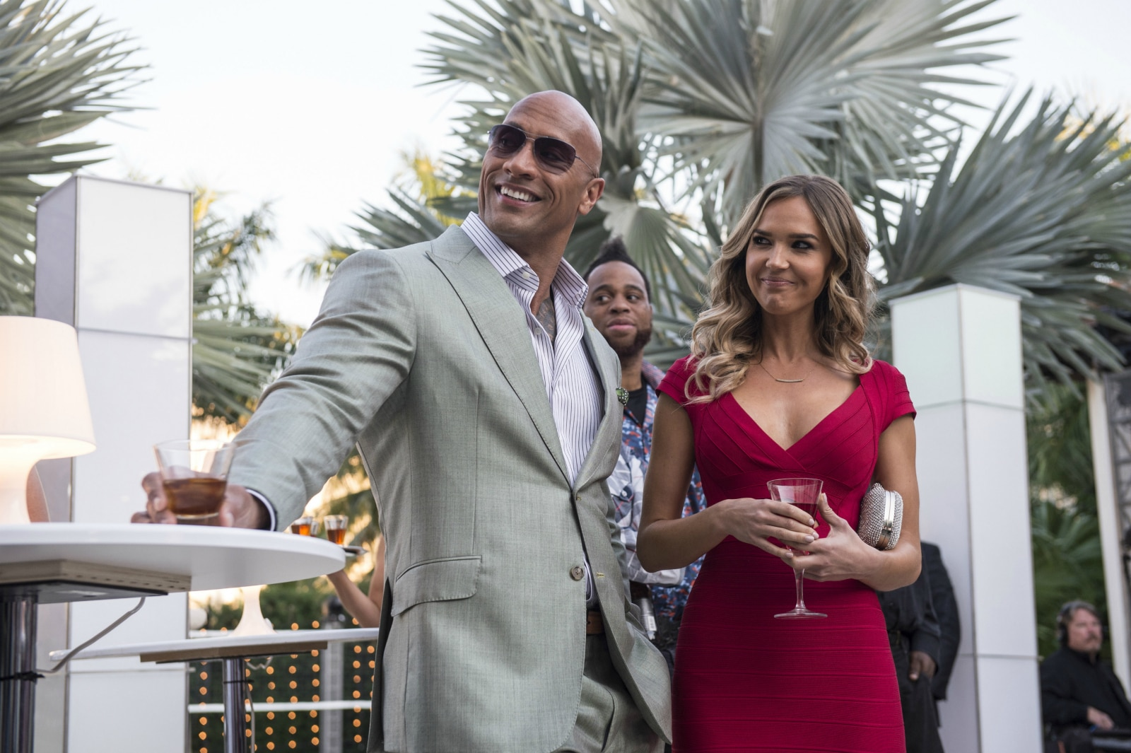 Ballers Season One Review