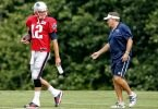 New England Patriots 2016 preview