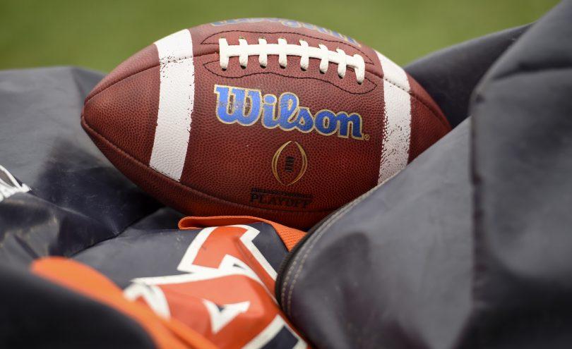 Concussion, football