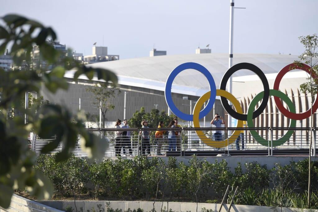 Summer Olympics 2021 Tokyo