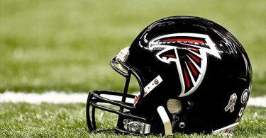 Atlanta Falcons 2016 Schedule