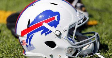 Buffalo Bills 2016 Schedule