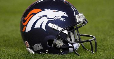 Denver Broncos 2016 Schedule