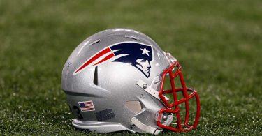 New England Patriots 2016 Schedule