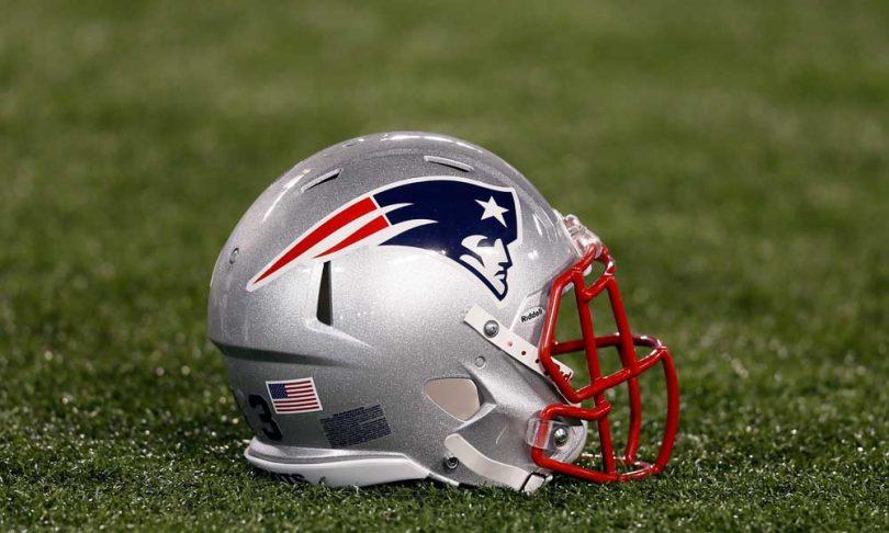 New England Patriots 2017 NFL Mock Draft. Vito Babe Parilli