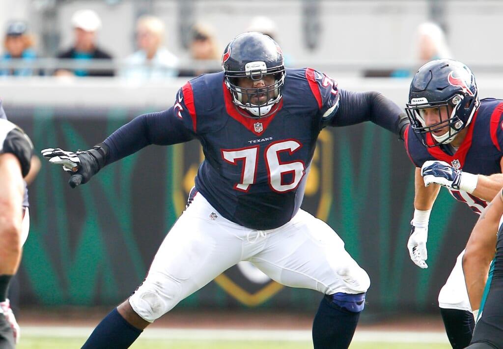 Duane Brown Texans