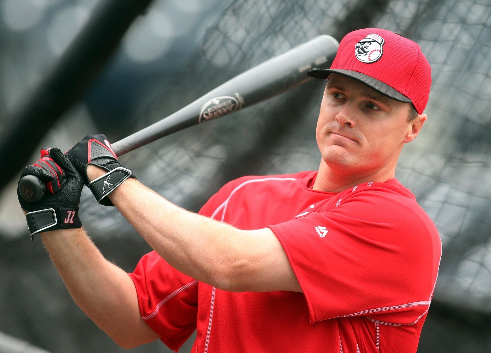 Jay Bruce is one of the MLB stars that could be on the move in 2017