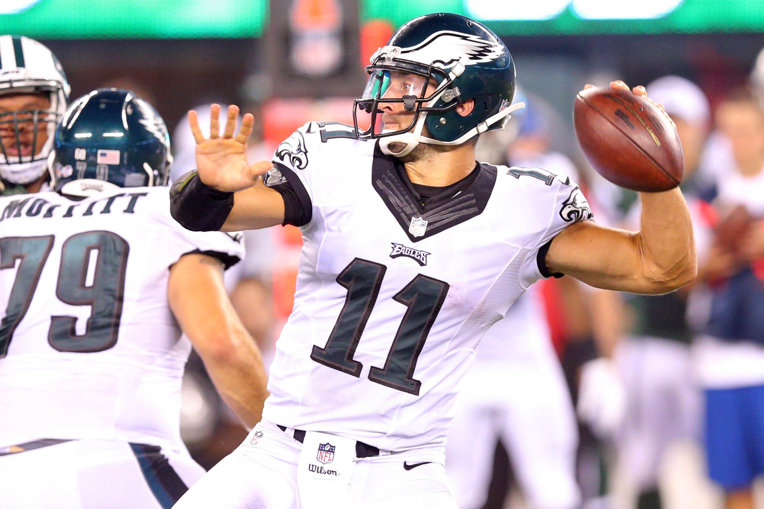 Six NFL quarterbacks the Dallas Cowboys must consider ...