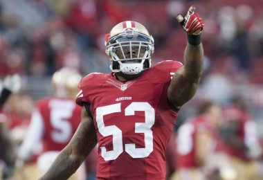 NFL Week 2 bold predictions, NaVorro Bowman
