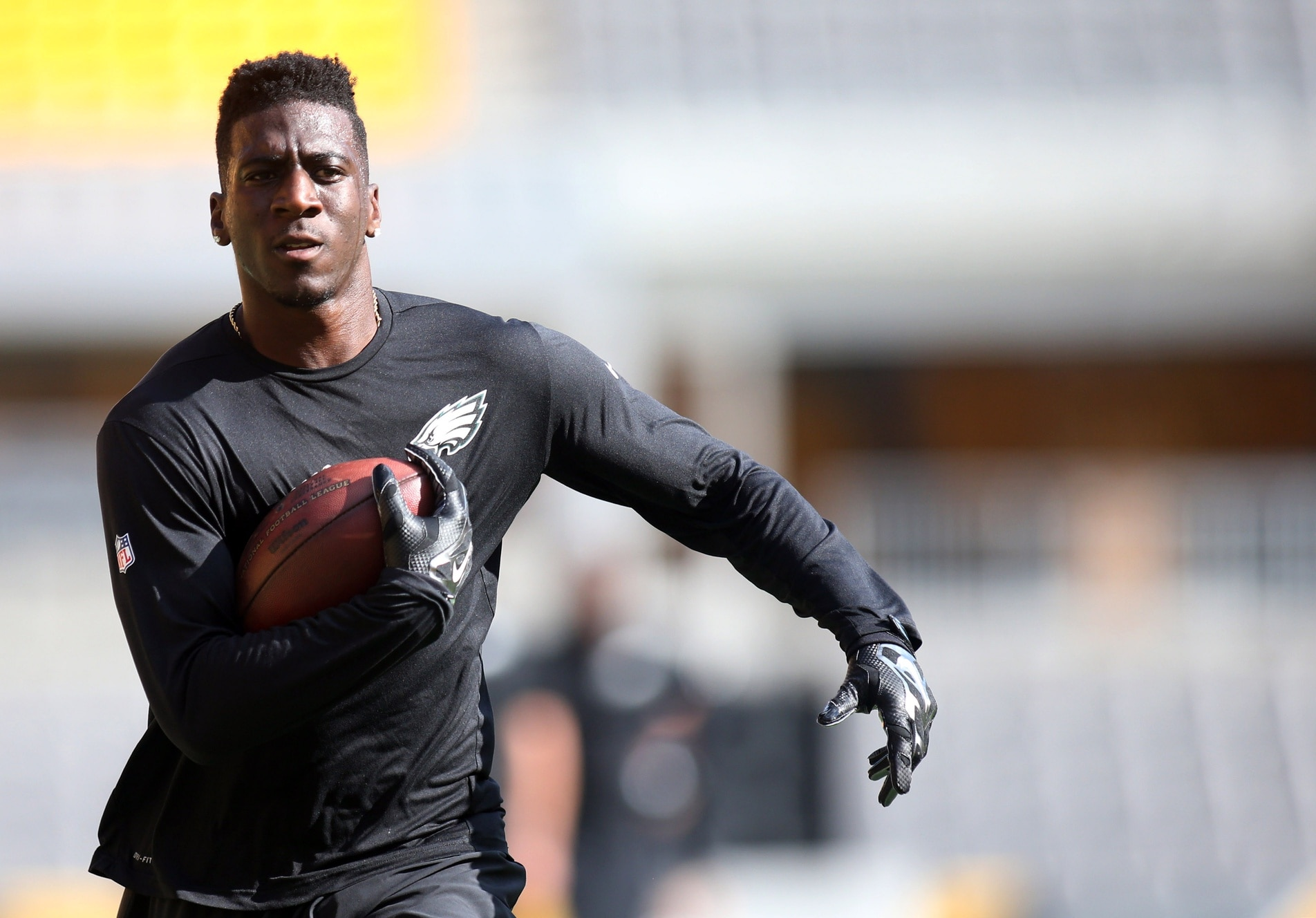 Dorial Green-Beckham fined $6K for 'Yeezy Foundation' cleats