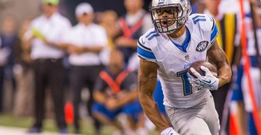 NFL studs duds, Marvin Jones