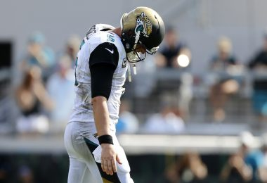 NFL Week 3, Blake Bortles