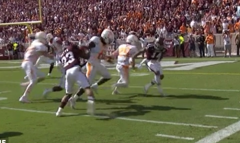 Texas A&M outlasts Tennessee in 2OT thriller despite another huge Vols comeback