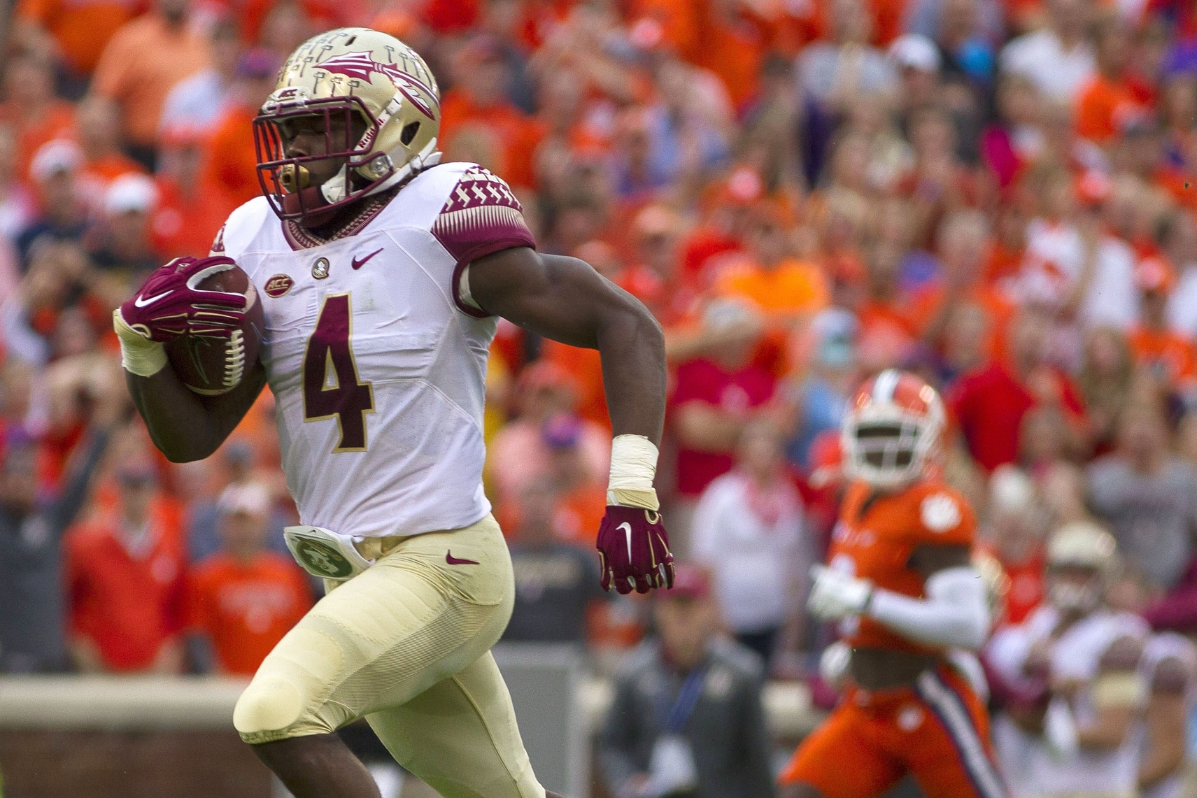 College football Week 9, Dalvin Cook