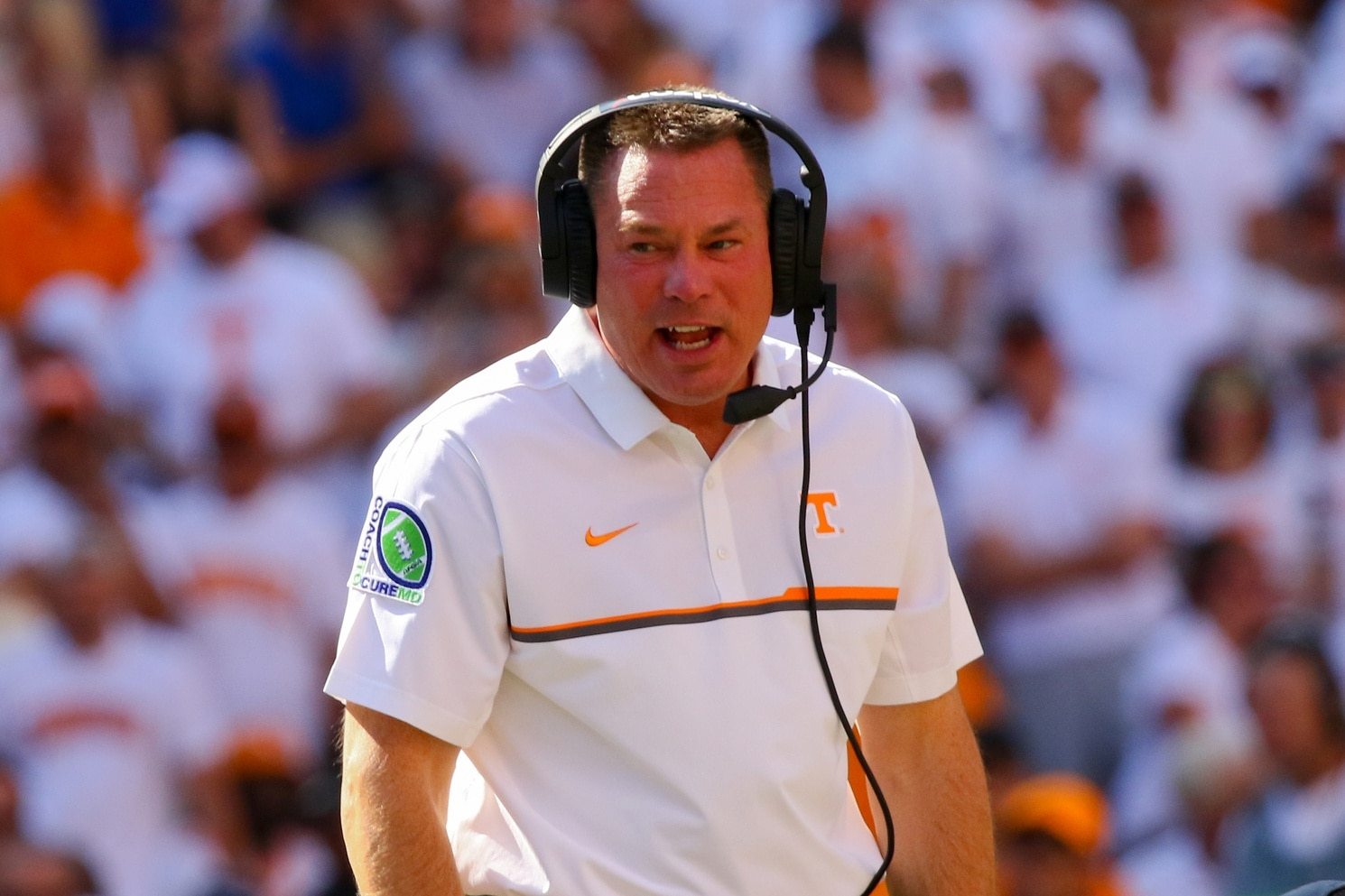 Butch Jones and the Vols lost top recruit Lyn-J Dixon after losing to South Carolina