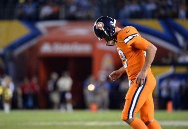 NFL Week 6, Trevor Siemian