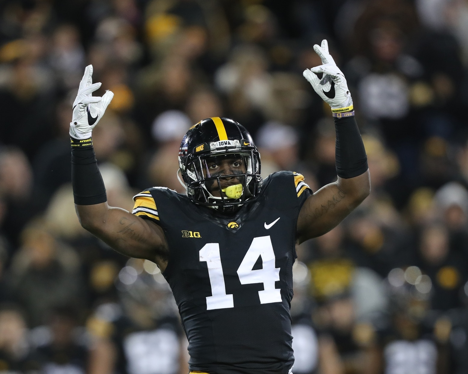 Desmond King is one of the NFL rookies set that is a diamond in the rough