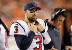 Texans, Tom Savage