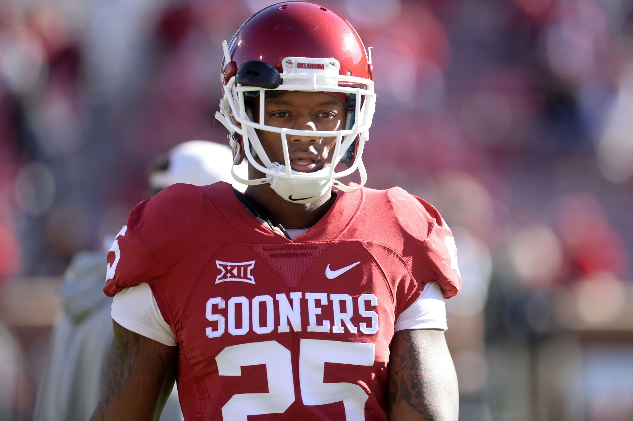 NFL Draft rumors, Joe Mixon