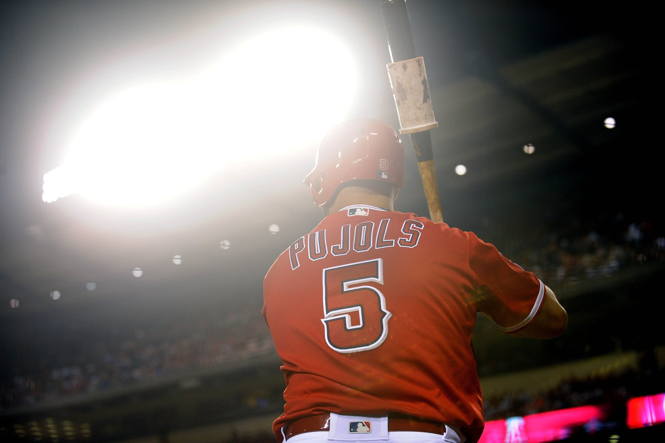 Albert Pujols and other MLB stars need to step up