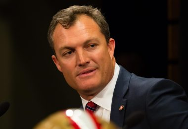 John Lynch and the 49ers are taking an aggressive stance heading into NFL free agency