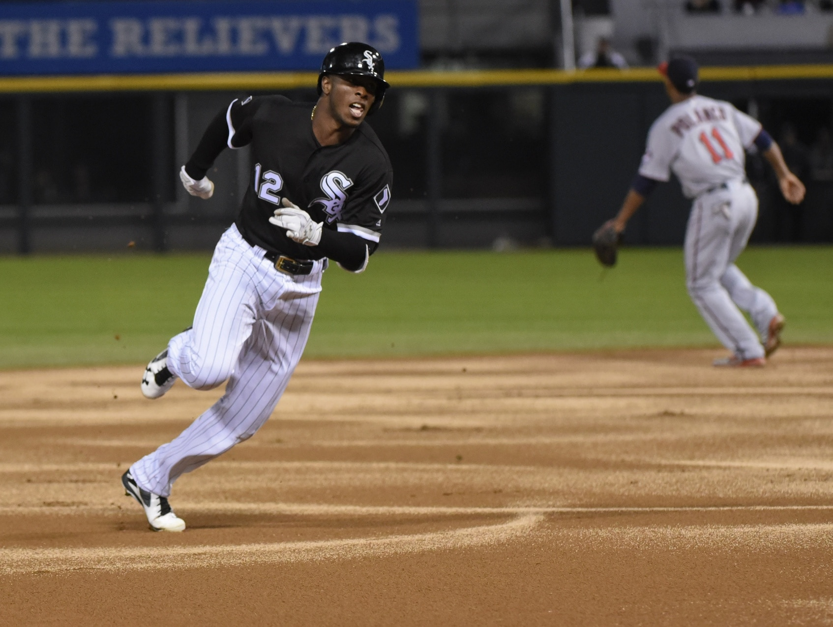 MLB Teams, Tim Anderson